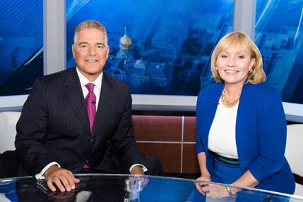 New Jersey's Next Governor with Steve Adubato Pt. 1 - Guadagno