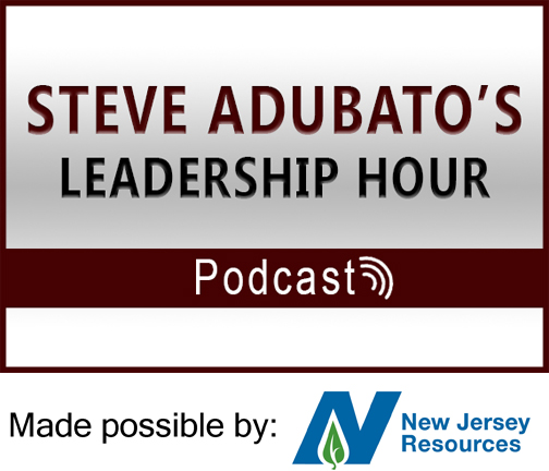 Leadership Hour Podcast