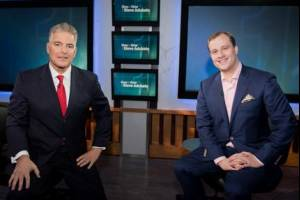 One-on-One with Steve Adubato explores millennial stereotypes