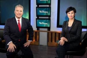 WNYC's Jami Floyd and Steve Adubato discuss the absence of moral leadership