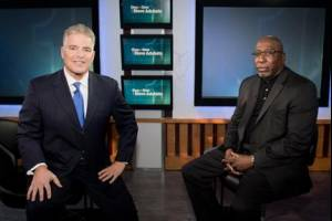 "One-on-One with Steve Adubato Examines #IWillSpeakUp"" Campaign Against Women's Violence"