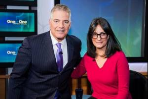 Cardiology Specialist Shares Heart App for Women with Steve Adubato