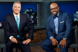 Jazz Icon tells Steve Adubato how music can heal our Nation's political divide