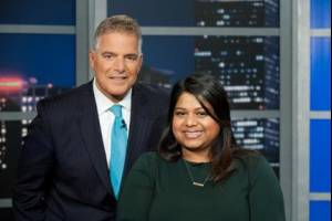 Steve Adubato and Autism Expert address social skill building