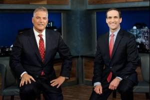 Steve Adubato and Bariatric Surgeon share weight loss tips