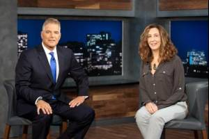 Steve Adubato on making a personal connection with Syrian refugees