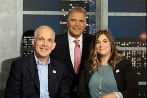 Steve Adubato Learns How Mental Health is Connected to Homelessness