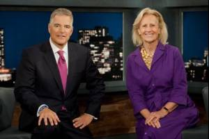 Steve Adubato discovers how NJ philanthropy is affected by fed. government