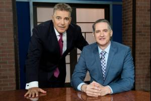 Steve Adubato Examines Early Brain Development, Child Care and Support for NJ's Infants and Toddlers