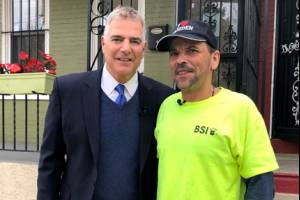 Russ Berrie Honoree Beautifies Camden One Block at a Time