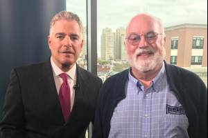 Father Greg Boyle on His Gang-Intervention and Rehab Program
