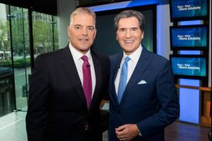 FOX 5's Ernie Anastos on Politcal Discourse and News Today