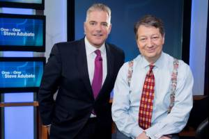 WNET CEO, Neal Shapiro, on the Future of Media Today
