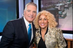 Darlene Love on Her Iconic Place in Rock and Roll History
