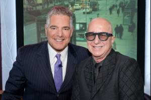 Musical Legend Paul Shaffer Talks About His Iconic Career