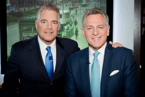 ABC News Anchor Bill Ritter on the State of Journalism Today