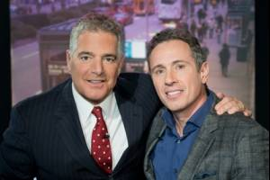 CNN's Chris Cuomo on Challenges the Media Faces Today