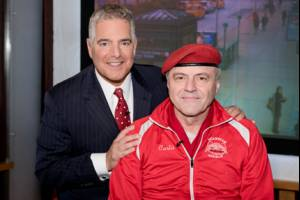Curtis Sliwa on Trump and the State of Today's Media