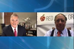 John Catsimatidis on the Political Discourse in the Nation