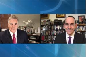 NYU Presidential Historian Examines Trump's Leadership