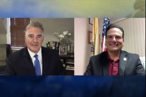 Sen. Scutari on Legalized Marijuana and Social Justice